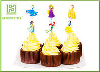 Personalized Cake Decoration Toppers Baby Shower Party Ornament